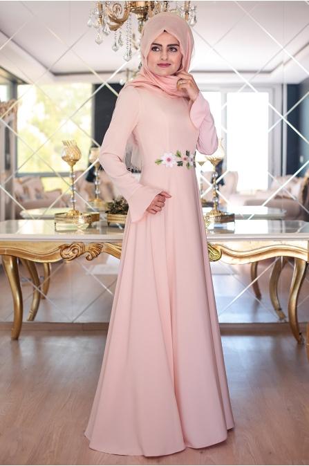 Almira Elbise - Pudra - Sümeyra Aksu
