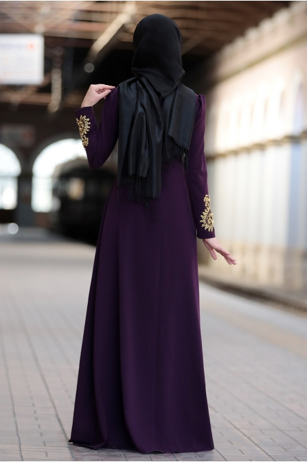 Sure - Feyza Elbise  - Mürdüm