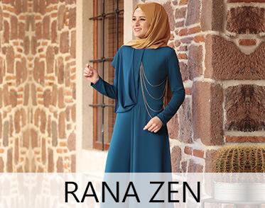 Zarif Tesettür Tesettür Giyim Modası Tesettür Alışveriş Sitesi
